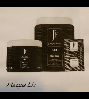 Masque Lix 500 ml
