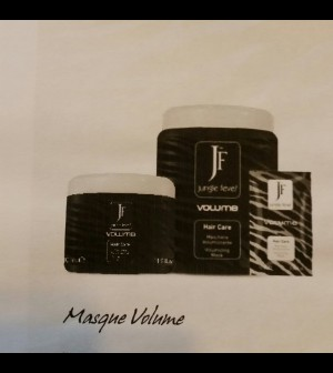 Masque Volume 500 ml