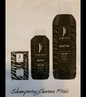 Shampooing Cheveux Frisés 350 ml