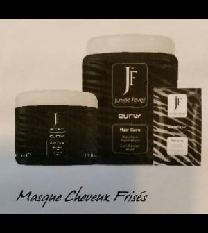Masque cheveux frisés 500 ml
