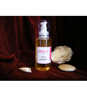 Lotion purifiante 30 ml.